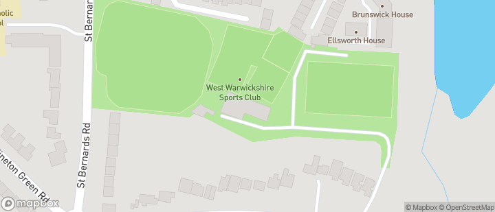 Olton Club Pitch