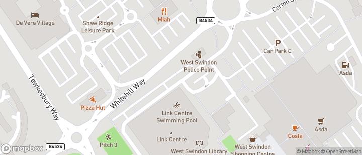 Link Centre - Swindon