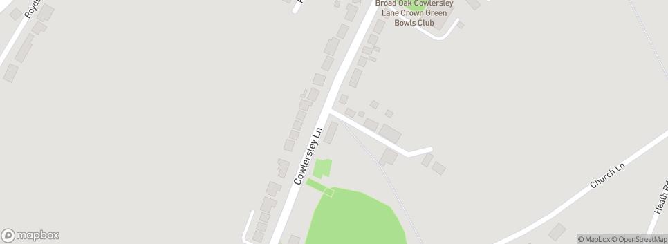 Broad Oak Cricket Club Gilroyd Lane