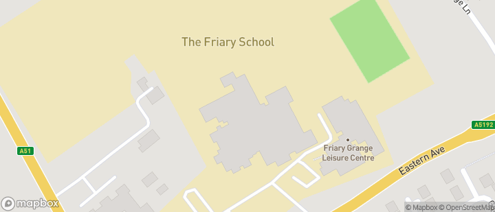 The Friary School