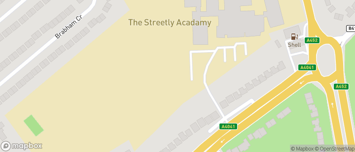 The Streetly Academy