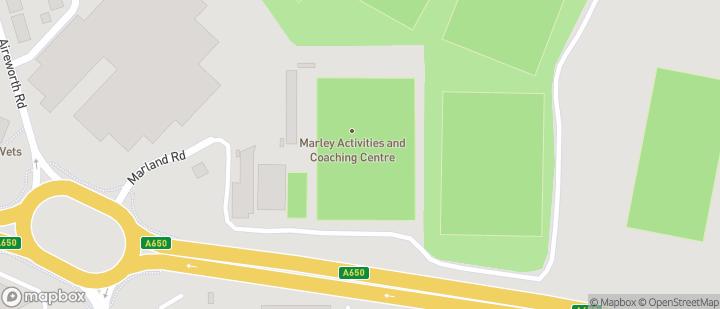 BJFC - Marley Football Ground