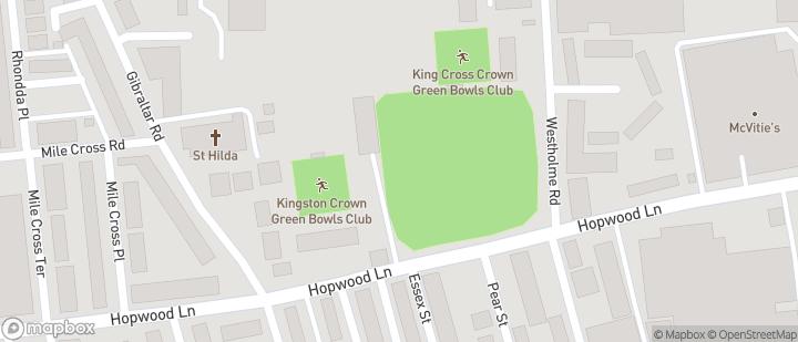 Kings Cross Park