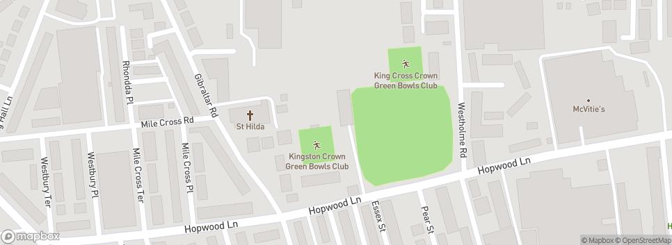 King Cross Park RLFC King Cross Park Social Club at Kingston Club