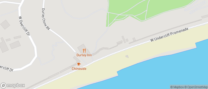 Durley Chine
