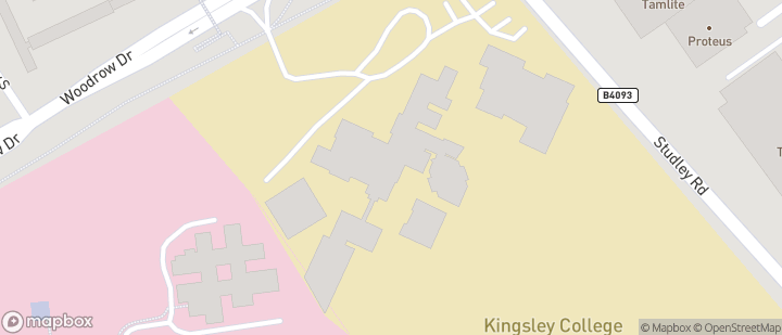 Kingsley Sports Centre