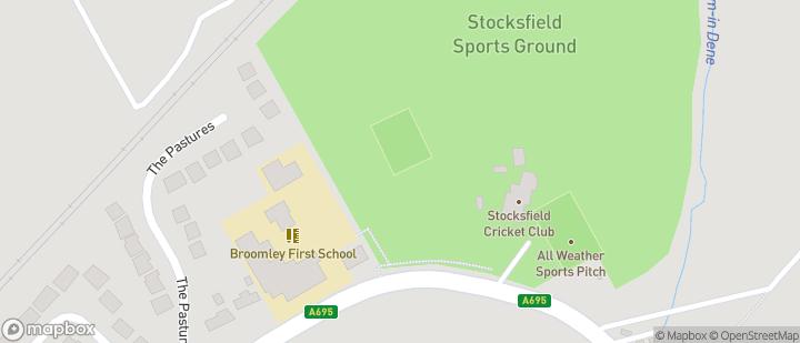 Stocksfield Football Club