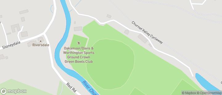 Oakamoor Cricket Club