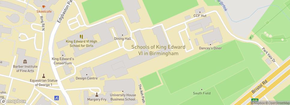 Bournville Hockey Club KEGS King Edward VI High School for Girls