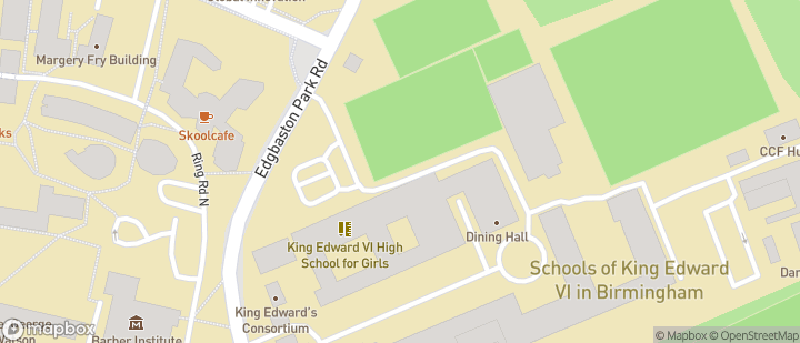 KEHS King Edwards High School for girls