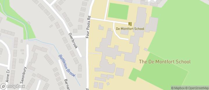 DeMontfort School