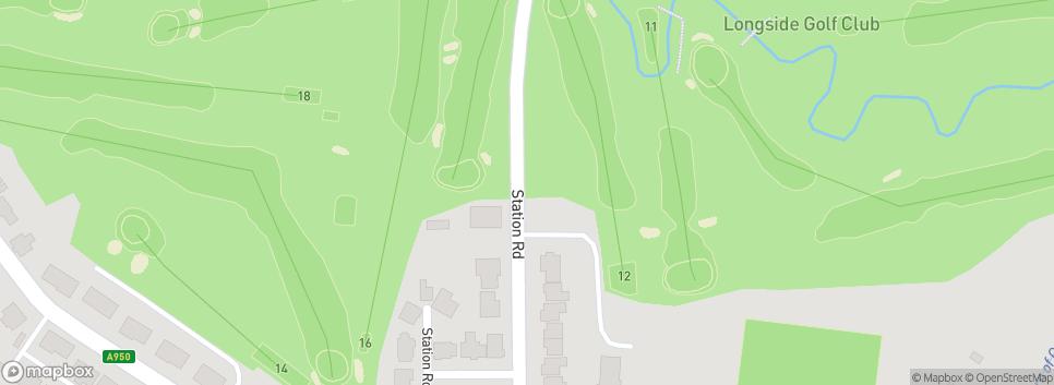 Longside FC Station Road