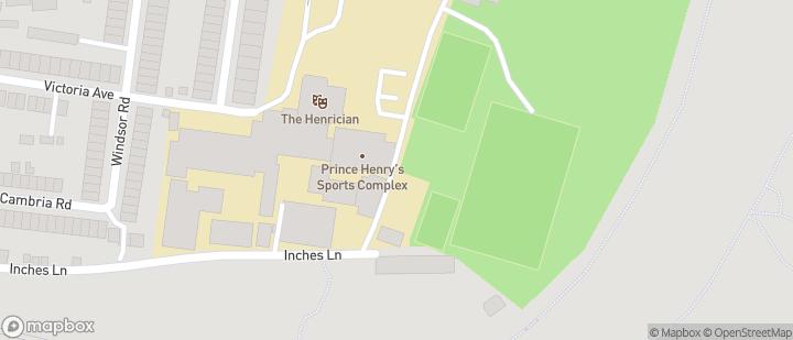 Prince Henry's School, Evesham