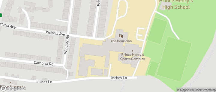 Prince Henry's High School