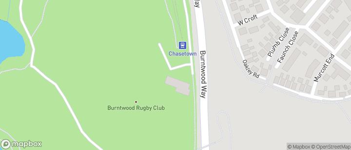 Burntwood RFC