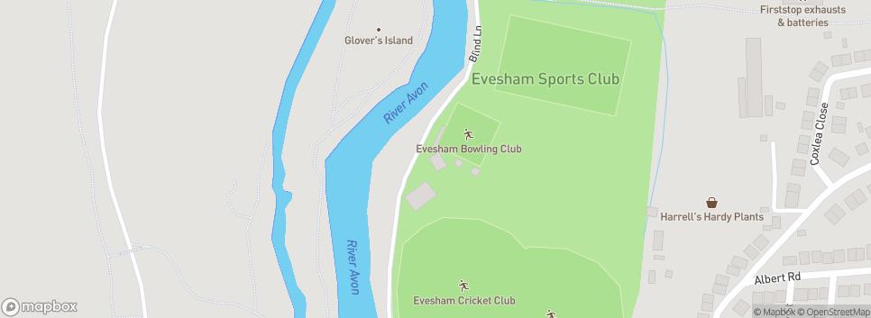 Evesham RFC Evesham RFC