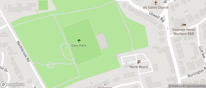 Days Park,Swanage