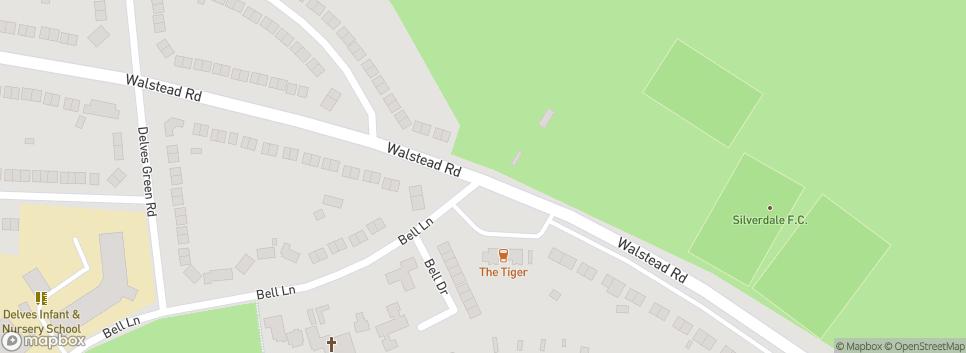 SILVERDALE JFC Walstead Road