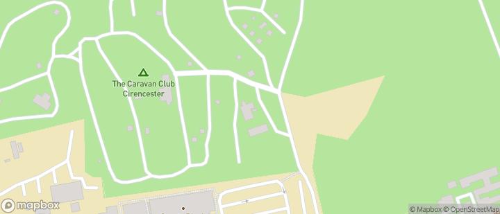 Cirencester Cricket Club