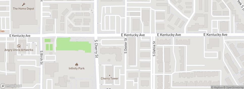 Queen City RFC - Denver 950 South Birch Street
