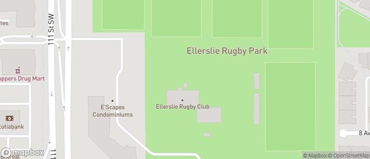 Ellerslie Rugby Park
