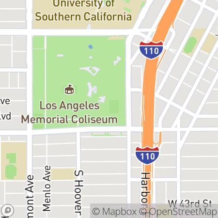 Banc Of California Stadium tickets