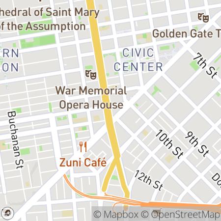 Svn West San Francisco tickets