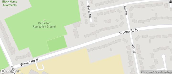 Wednesbury Rugby Club