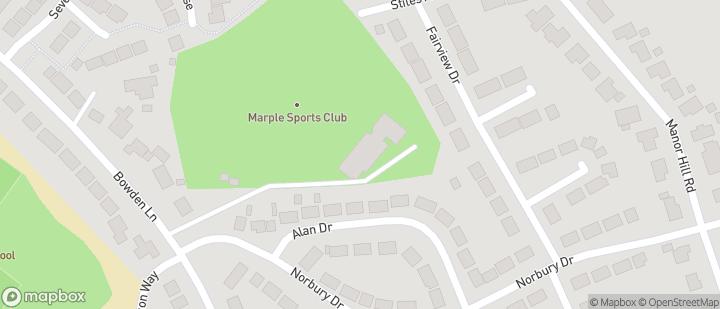 Marple Cricket & Squash Club