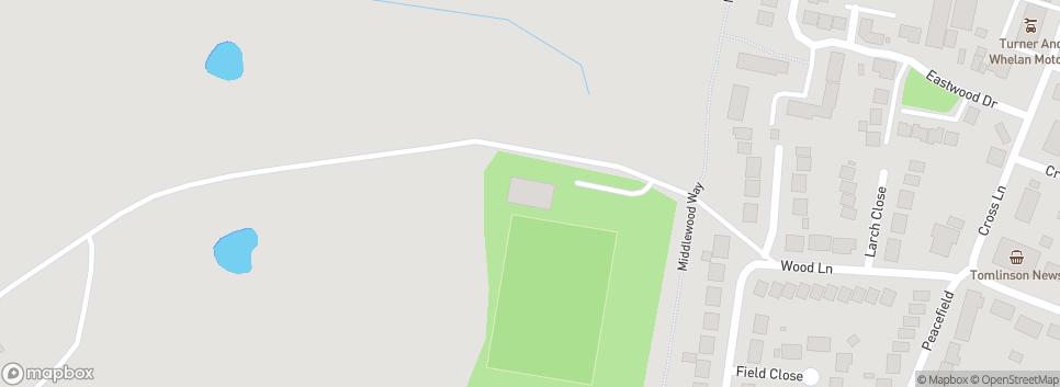 Marple Rugby Club Ridge Sports Pavillion