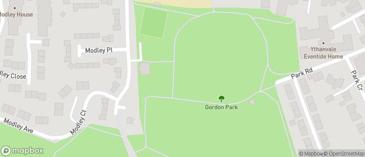 Gordon Park, Ellon