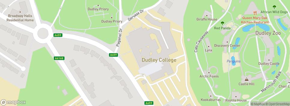 Dudley Leisure Netball Club Evolve