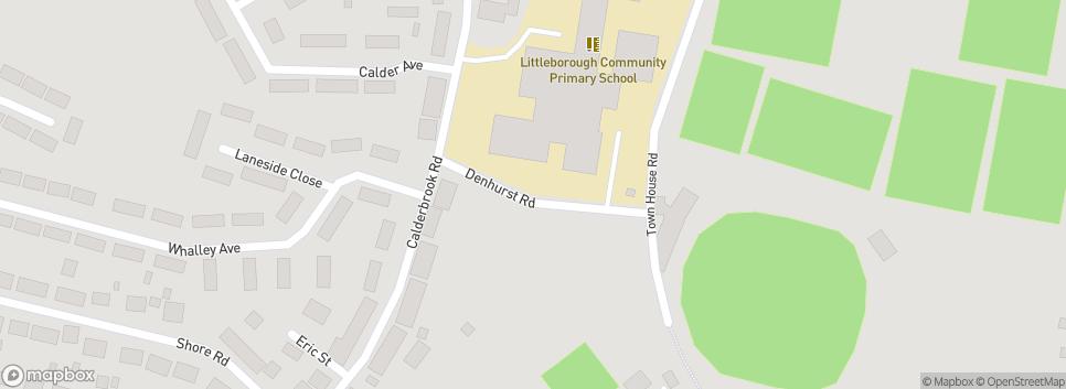 Littleborough Juniors FC Littleborough Playing Fields