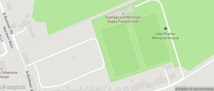 Swanage & Wareham RFC