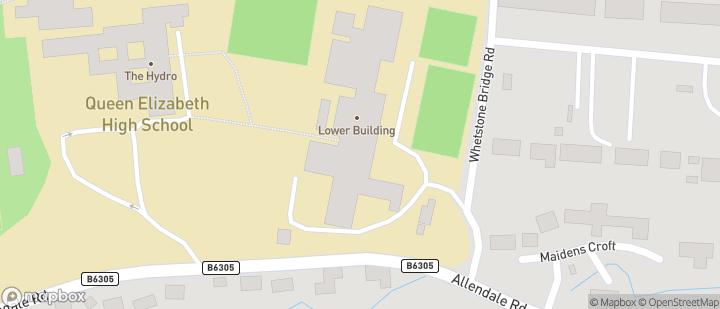 Queen Elizabeth High School