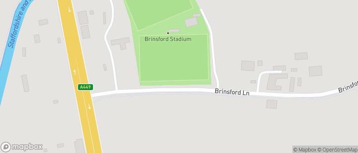 Old Wulfrunians FC