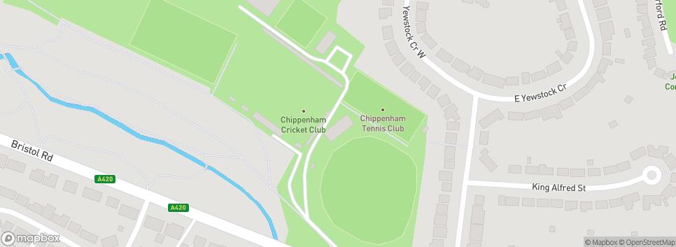 Chippenham Hockey Club Hardenhuish Park