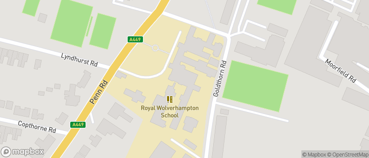 The Royal Wolverhampton School
