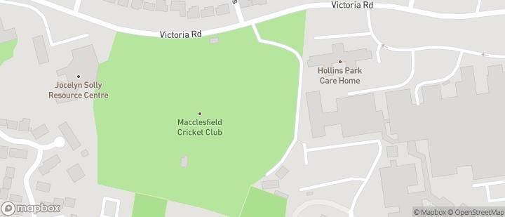 Macclesfield CC