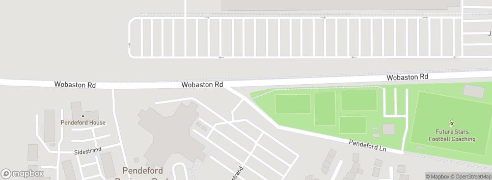 Bilbrook Junior FC Wobaston Road