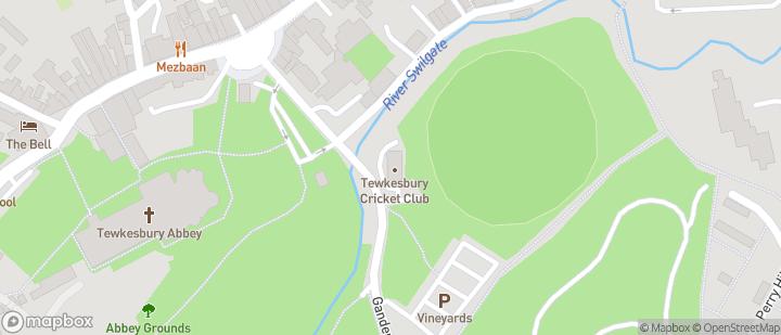 Tewkesbury RFC