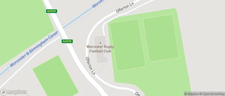 Worcester Wanderers