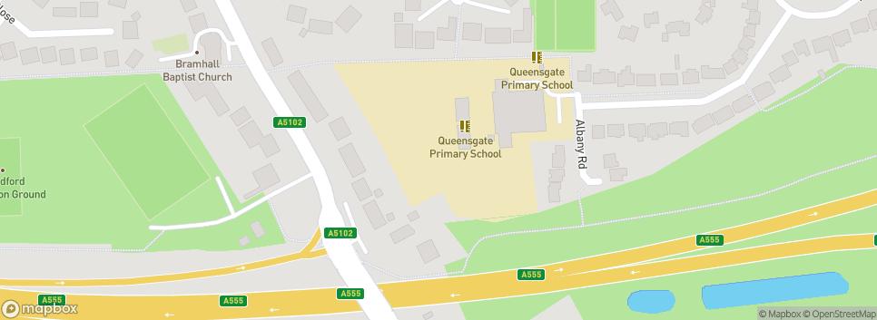 Queensgate Football Club Bramhall