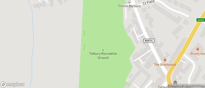 Tetbury RFC