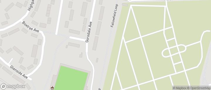 Abbey Hey Stadium