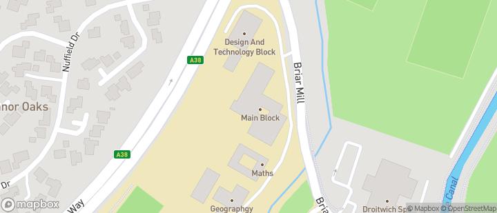 Droitwich Hockey Club