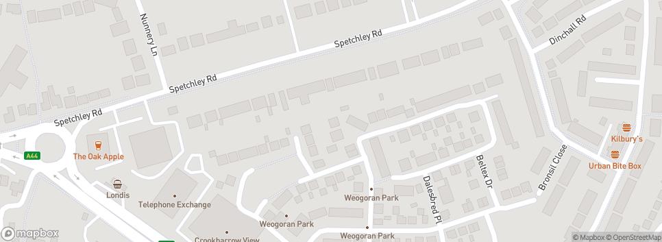 Worcester Hockey Club Nunnery Wood Sports Complex