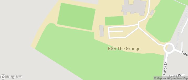 RGS The Grange