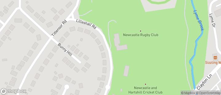 Newcastle (Staffs) RFC