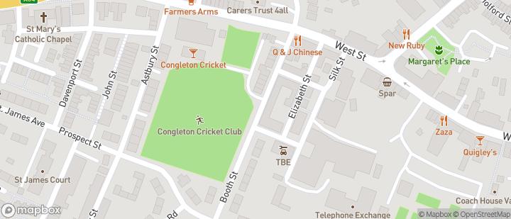 Congleton Town FC